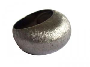 Massiv 925 Silber Ring