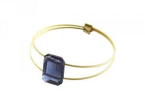 Iolith Ring 22 K Gelbold