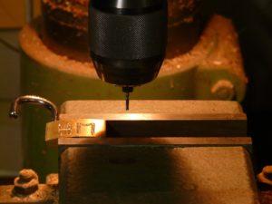 Gravur CNC Maschine