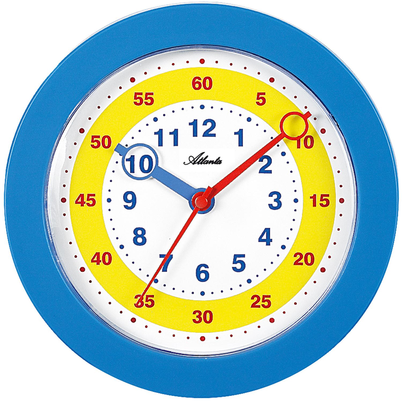 циферблат часов для изучения времени картинки